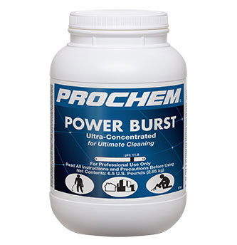 Prochem-Power-Burst-S789
