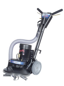 Rentals - Carpet & Upholstery - HydraMaster RX20