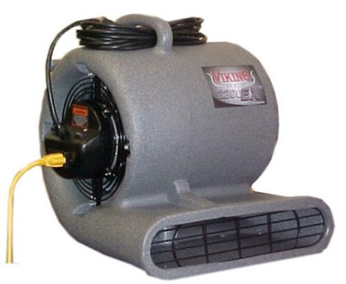 Rentals - Fire / Water Restoration - Viking 2200 GFCI