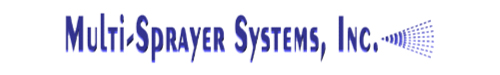 Accessories - Multi-Sprayer Systems Inc - Supplier
