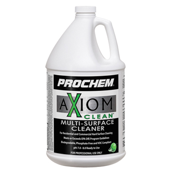ProchemAXIOM Clean Multi-Surface Cleaner B457