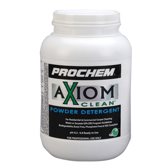 Prochem AXIOM Clean Powder S779