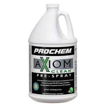 Prochem AXIOM Clean Pre-Spray S717