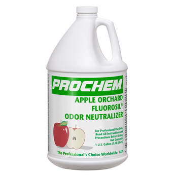 Prochem Apple Orchard Fluorosil® Odor Neutralizer B229