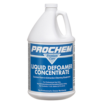 Prochem Liquid Defoamer Concentrate S760