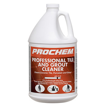 Prochem Professional Tile & Grout Cleaner D456
