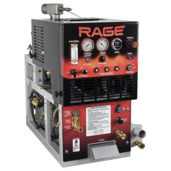 Sapphire Scientific Rage Truck Mount