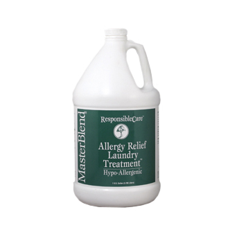 MasterBlend - Allergy Relief Laundry Treatment