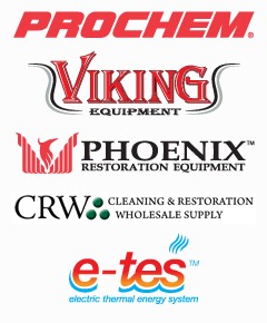 Mille Lacs Steamway - Restoration - Phoenix, Viking, CRW, e-tes, Prochem