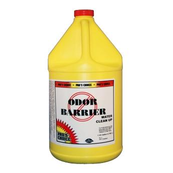 Pro's Choice - Odor Barrier