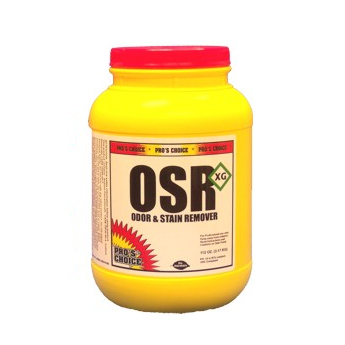 Pro's Choice - Odor and Stain Remover (OSR)