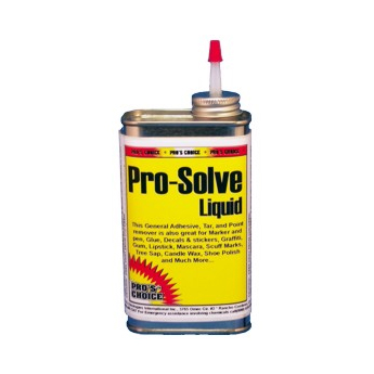 Pro's Choice - Pro Solve Liquid