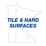 Tile & Hard Surfaces