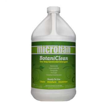 Legend Brands - Microban BotaniClean