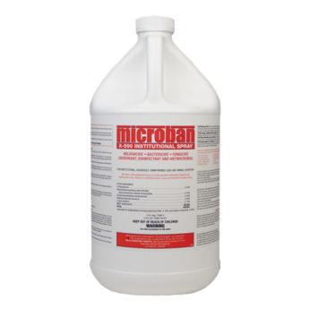 Legend Brands - Microban X-590 Institutional Spray