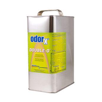 Legend Brands - ODORx Double-O