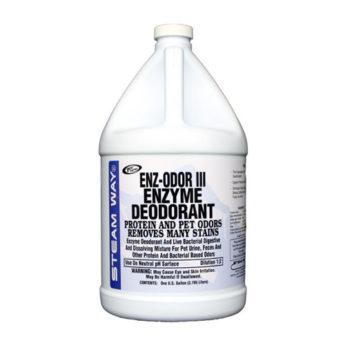 Steamway - Enz-Odor III Enzyme Deodorant