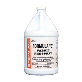 Steamway - Formula O