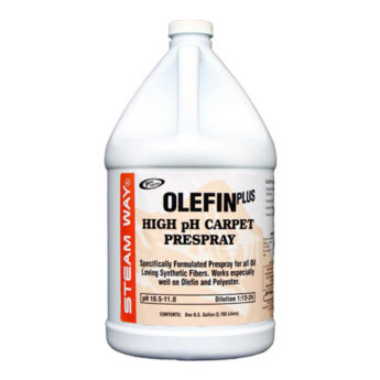 Steamway - Olefin Plus Traffic Lane Cleaner
