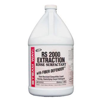Steamway - Rinse Surfactant 2000