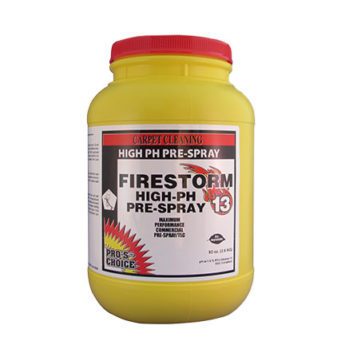 Pro's Choice - Firestorm