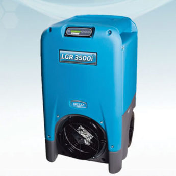 Dri-Eaz Restoration LGR 3500i Dehumidifier