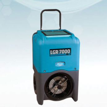 Dri-Eaz Restoration LGR 7000LXi Dehumidifier