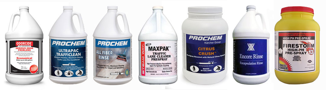 Free Shipping on All In Stock Chemicals with Purchase of $300