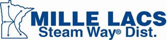 Mille Lacs Steamway Logo