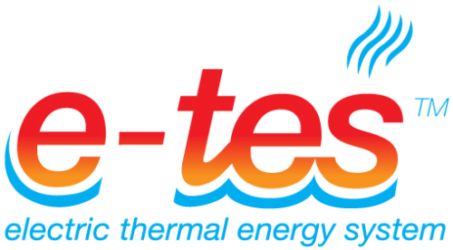 Restoration - E-TES Electrical Thermal Energy System - Supplier & Reseller