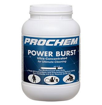 Prochem-Power-Burst-S789