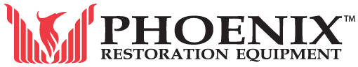 Restoration - Phoenix Restoration Equipment - Supplier & Reseller