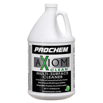 ProchemAXIOM Clean Multi-Surface Cleaner B457