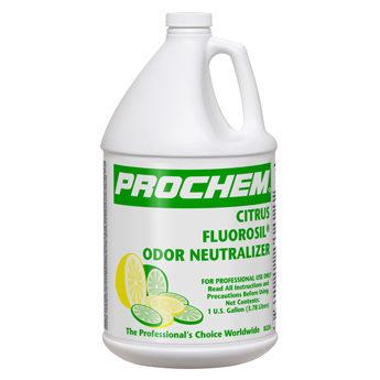 Prochem Citrus Fluorosil® Odor Neutralizer B224