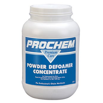 Prochem Powder Defoamer Concentrate S762