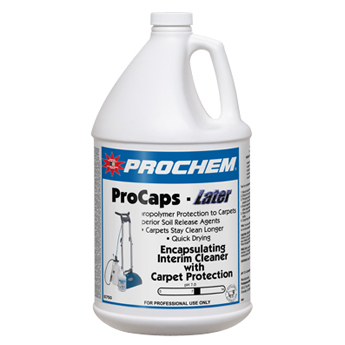 Prochem ProCaps-Later S750