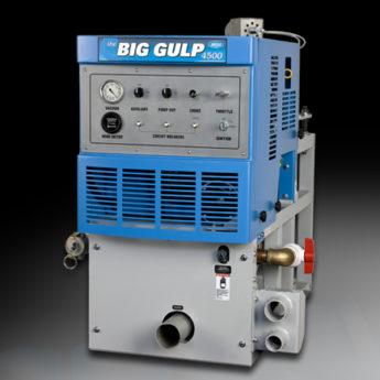 Sapphire Scientific Big Gulp 4500 Truck Mount