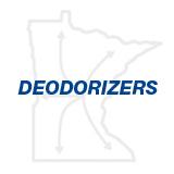 Deodorizers