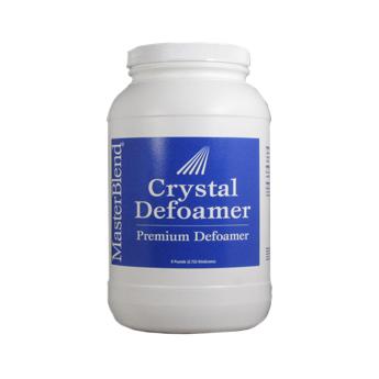 MasterBlend - Crystal Defoamer
