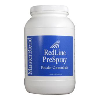 MasterBlend - RedLine PreSpray