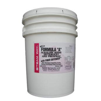 Steamway - Formula A