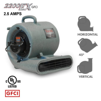 Viking - 2200 EX GFCI