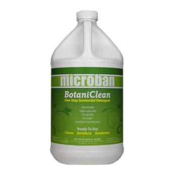 Legend Brands - Microban BotaniClean