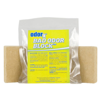 Legend Brands - ODORx Bad Odor Blocks