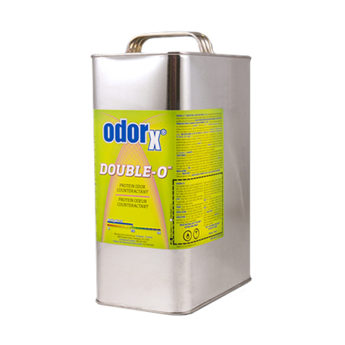 Legend Brands - ODORx Double-O