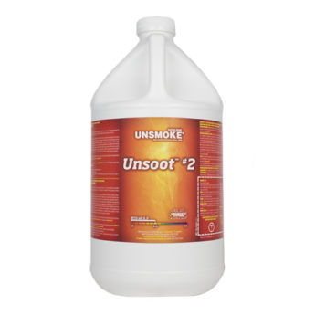 Legend Brands - Unsmoke Unsoot #2