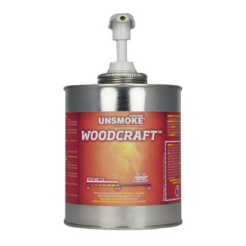Legend Brands - Unsmoke Woodcraft Restoration Cleaner