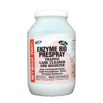 Steamway - Enzyme Bio Traffic Lane Cleaner