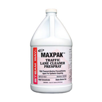 Steamway - MaxPak Traffic Lane Cleaner