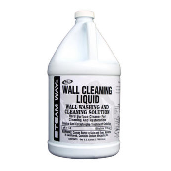 Steamway - Wall Cleaning Liquid